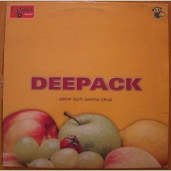 Deepack – Drop Out! / Santa Cruz