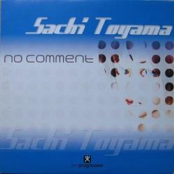 Sachi Toyama – No Comment
