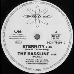 Energy 52 – Expression / Eternity / The Bassline