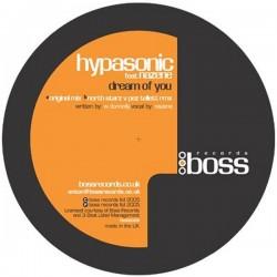 Hypasonic – Dream Of You