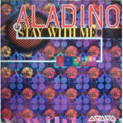 Aladino ‎– Stay With Me