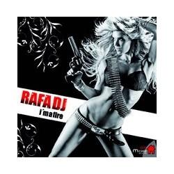 Rafa DJ - I'm A Fire