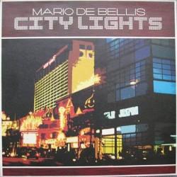 Mario De Bellis – City Lights