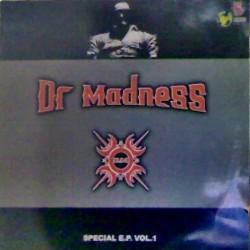 Dr. Madness – Special E.P. Vol. 1