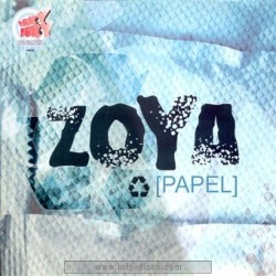 Zoya-Papel  (Pokazo Buscado¡¡)