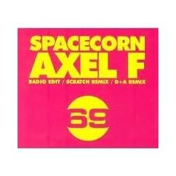 Spacecorn - Axel F