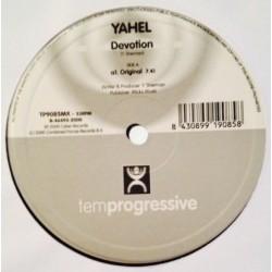 Yahel – Devotion