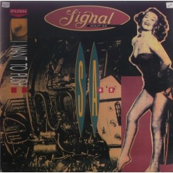 Signal Aout 42 ‎– I Want To Push