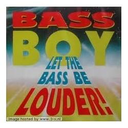 Bass Boy – Let The Bass Be Louder