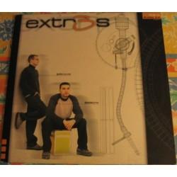 Extr3s - Plural EP Part 1