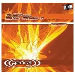DJ Napo - Radical Volumen 5: Anymore