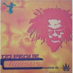 DJ Peque – Lapsus