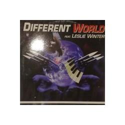 Leslie Winter – Different World