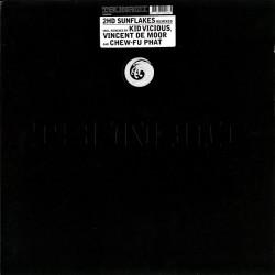 2HD – Sunflakes (Remix Vincent De Moor)