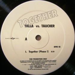 Talla vs. Taucher – Together
