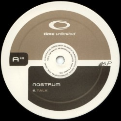 Nostrum ‎– Talk / Melancholic Child