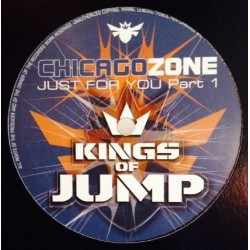 Chicago Zone ‎– Just For You Part 1