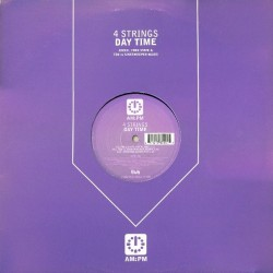 4 Strings – Day Time