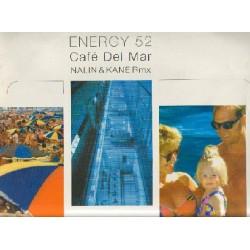 Energy 52 – Café Del Mar (Nalin & Kane Rmx)