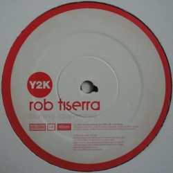 Rob Tissera ‎– Burning
