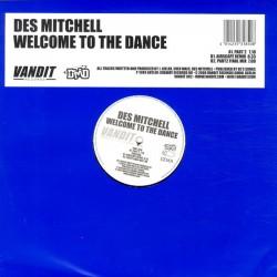 Des Mitchell – Welcome To The Dance (VANDIT)