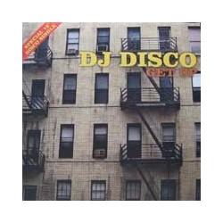 DJ Disco - Get Up(COPIA NUEVA,TEMAZO VIRTUALERO BY ISMAEL LORA¡¡)