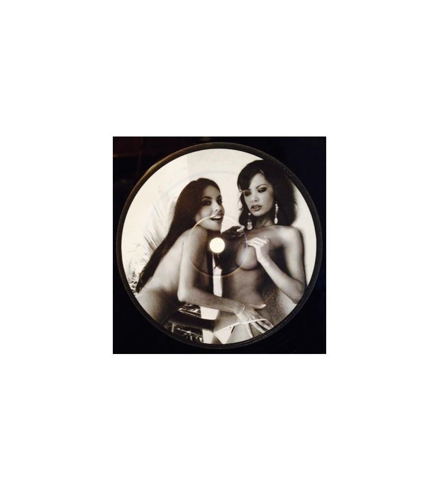 Various – Bellissima (David Marshall Remix) / Think Twice (Club Version)