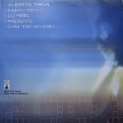 Alberto Tapia & Pedro Miras & Abel Ramos - 2001 The Odyssey