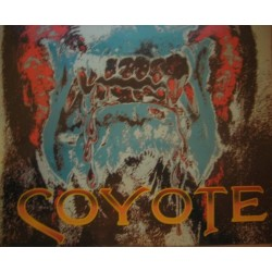 Coyote – Hidden Clouds