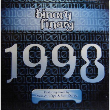 Binary Finary – 1998 (VALE MUSIC)