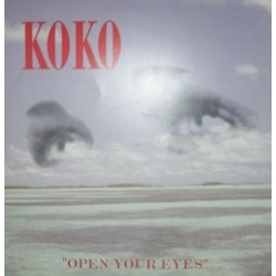 Koko - Open Your Eyes (TEMAZO ITALO¡¡)