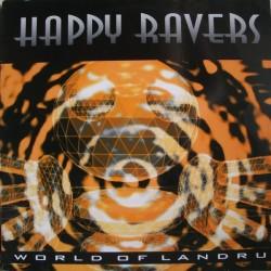 Happy Ravers – World Of Landru