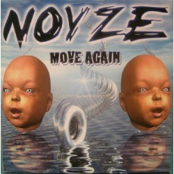 Noyze ‎– Move Again