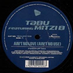 Tabu Featuring Mitzi B – Ain't No Love