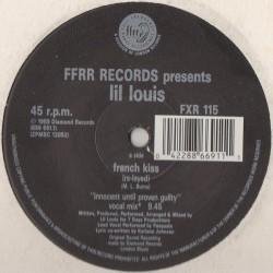 Lil Louis - French Kiss (Remixes)