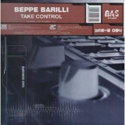 Beppe Barilli – Take Control