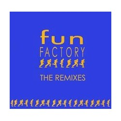 Fun Factory Michel Vol. 3  (The Remixes) (TEMAZO BUSCADISIMO¡¡ REEDICIÓN)