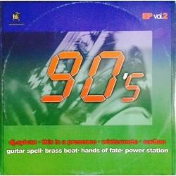 90's EP Vol. 2