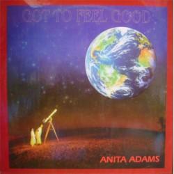 Anita Adams - Got To Feel Good