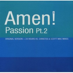 Amen! UK – Passion Pt. 2