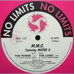 M M C – The Power