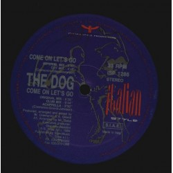 The  Dog- Come On Let's Go(TEMAO ITALO¡¡)