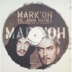 Mark 'Oh vs. John Davies – The Sparrows And The Nightingales (TEMAZO CORTE B2¡)