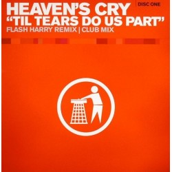 Heaven's Cry ‎– Til Tears Do Us Part Disc 1