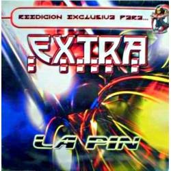 Extra – La Pin (REEDICIÓN)