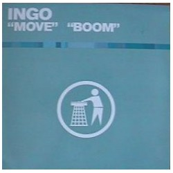 Ingo - Move / Boom (TIDY TRAX)