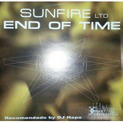 Sunfire Ltd. – End Of Time