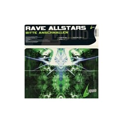 Rave Allstars – Bitte Anschnallen (EDICIÓN ITALIANA)