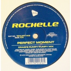 Rochelle ‎– Perfect Moment