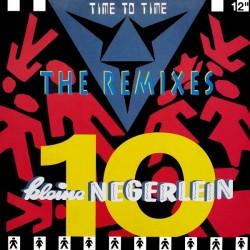 Time To Time – 10 Kleine Negerlein (The Remixes)